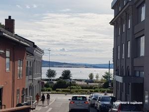 Hamar Blick Richtung See